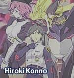 Hiroki Kanno