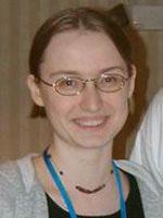 Svetlana Chmakova