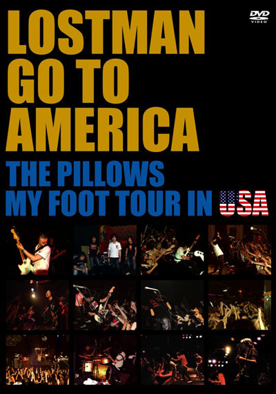 Pillows US Tour
