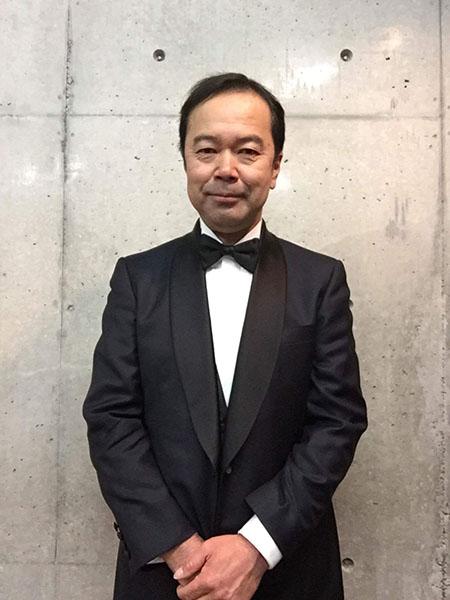 Michihiko Suwa