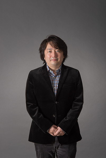 Yoichi Kato