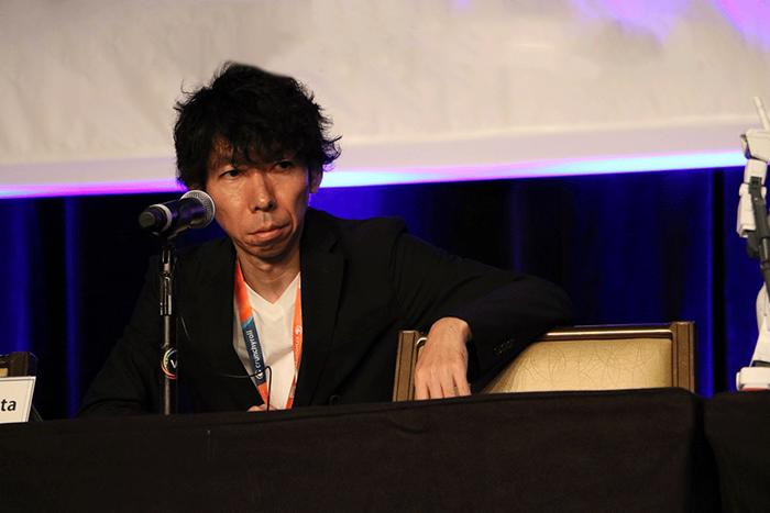 Naohiro Ogata